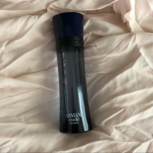 Armani Code Colonia for men